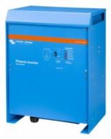 Phoenix Inverter 24/5000 měnič napětí 24V na 230V 5000VA sínus, DC/AC