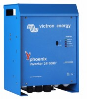 Phoenix Inverter 12/3000 měnič napětí 12V na 230V 3000VA sínus, DC/AC