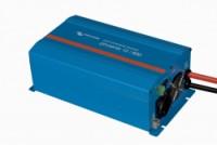 Phoenix 48/800, měnič napětí 48V na 230V 800VA čistý sínus, Shuko zásuvka