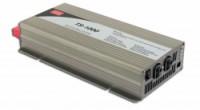 Měnič napětí sínusový 24V na 230V 1000W, DC/AC TS-1000-24, TS-1000-224B