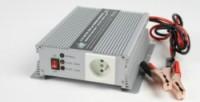 Měnič napětí 12V na 230V 600W, HQ-INV600W/12F