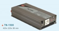 TN-1500-212B, TN-1500-12 měnič napětí DC/AC 12V na 230V 1500W sínus pro solární aplikace a UPS