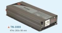 TN-3000-224B, TN-3000-24 Měnič napětí DC/AC 24V na 230V 3000W sínus pro solární aplikace a UPS