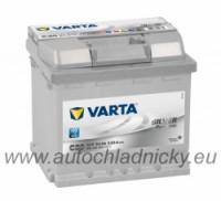 Autobaterie Varta SILVER dynamic 12V 54Ah 540A, 554400 - Plzeň