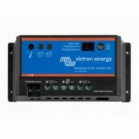 Blue Solar DUO 12/24-20A solární regulátor nabíjení Victron Energy